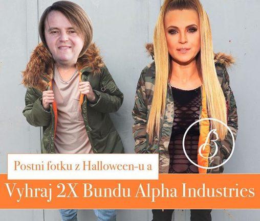 Halloweenska súťaž s Brands24